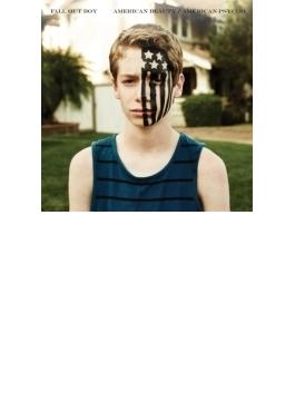 AMERICAN BEAUTY/ AMERICAN PSYCHO (+DVD)(デラックスエディション)