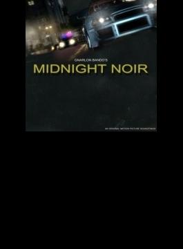 Gnarlon Bando's Midnight Noir
