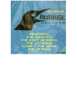 Best Of Robbee Records 31 Cuts
