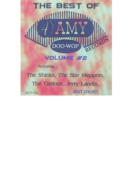Best Of Amy Doo Wop V2 25 Cuts