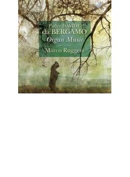 Organ Works: M.ruggeri(Org)