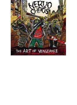 Art Of Vengeance (+dvd)