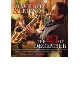 25th Of December
