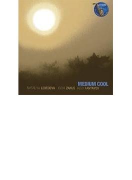 Medium Cool (Ltd)