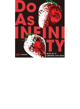 Do As Infinity 15th Anniversary ~Dive At It Limited Live 2014~ (Blu-ray)