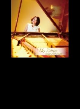 My Stories (+dvd)