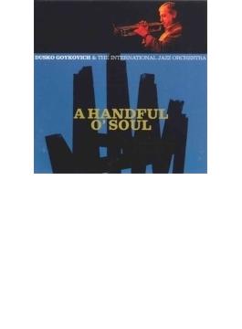 Handful O' Soul (Rmt)(Ltd)