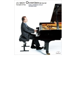 (Piano)orch.suite, 1-4, : Kolly(P)