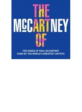 ART OF MCCARTNEY (2CD+DVD)