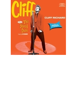 Cliff / The Young Ones