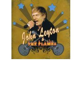 John Leyton & The Flames