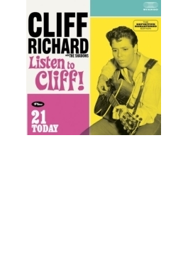 Listen To Cliff / 21 Today
