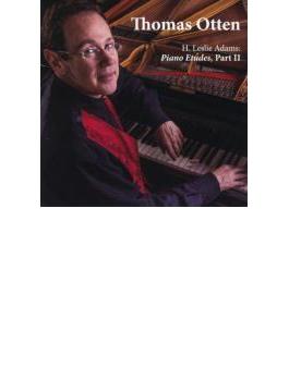 Piano Etudes Part 2: Otten