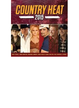 Country Heat 2015