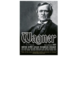Wagner (Directed By Tony Palmer)