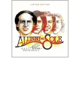 Alunni Del Sole: Gli Album Originali