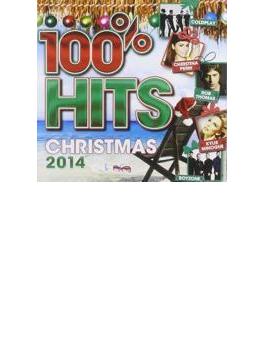 100% Hits Christmas 2014