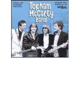 Topham Mccarty Band
