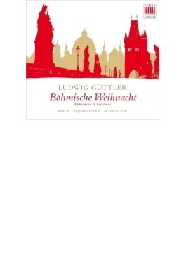 Bohemian Christmas: Sachsisches Vocalensemble Sachsisches Vocalensemble