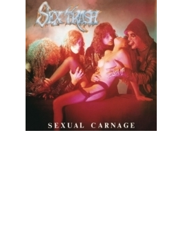 Sexual Carnage (Digi)