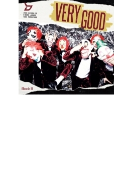 VERY GOOD 【初回限定盤 Type-A】 (CD+DVD)
