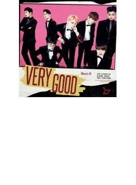 VERY GOOD  【初回限定盤 Type-B】 (CD+GOODS)