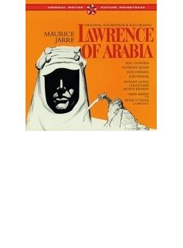 Lawrence Of Arabia (24bit)(Rmt)(Ltd)