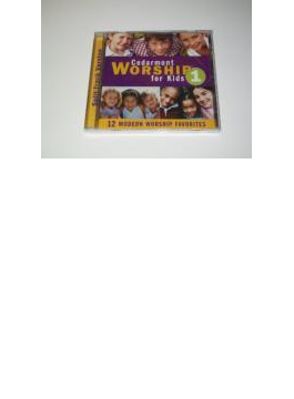 Worship For Kids Vol.1