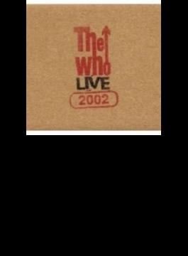 Live: St Paul Mn 9 / 24 / 02