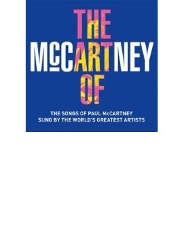 Art Of Mccartney (+dvd)