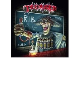 Rest In Beer