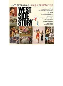 West Side Story: Jazz Impressions - Unique Perspectives