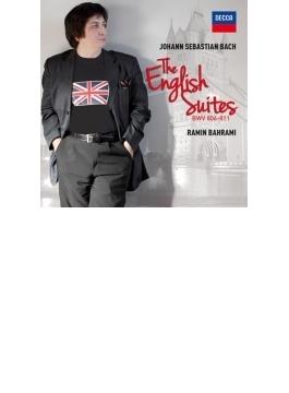 イギリス組曲 バーラミ(2CD)
