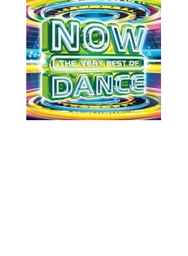Very Best Of Now Dance