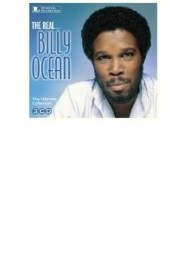 Real... Billy Ocean