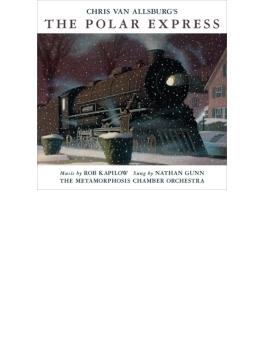 The Polar Express, Gertrude Mcfuzz: Kapilow / Metamorphosis Co Etc