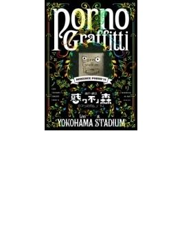 神戸・横浜ロマンスポルノ'14 ~惑ワ不ノ森~ Live in YOKOHAMA STADIUM (DVD)【初回生産限定盤】