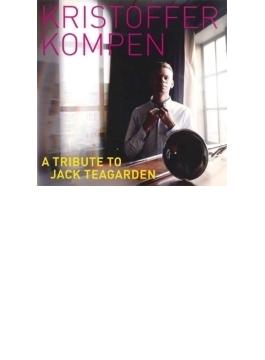 Tribute To Jack Teagarden