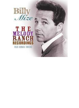 Melody Ranch Recordings