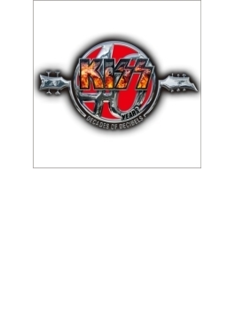 Best Of Kiss 40 (+DVD)