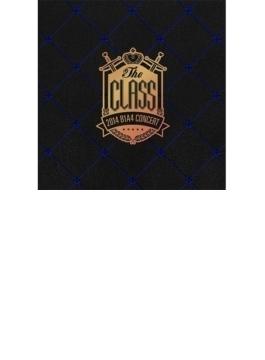 2014 B1A4 CONCERT [THE CLASS] (3DVD+フォトブック)