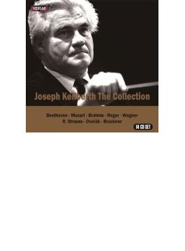 ヨーゼフ・カイルベルト・コレクション(14CD)