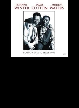 Wbcn-fm Boston Music Hall, 26th Feb 1977