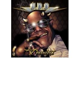 Decadent (Digi) - Limited
