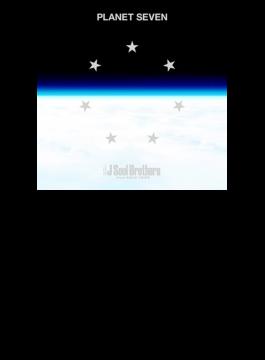 PLANET SEVEN 【CD】