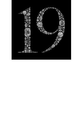 19 -Road to AMAZING WORLD- (豪華盤)【CD2枚組+DVD2枚組】