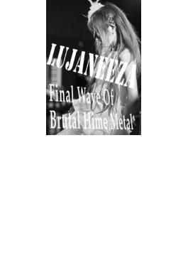 Final Wave Of Brutal Hime Metal