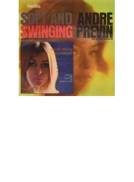 Andre Previn In Hollywood / Soft And Swinging