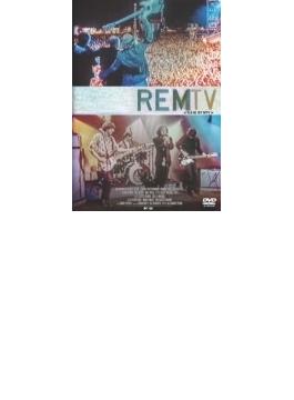 Remtv -R.E.M. By MTV Documentary-
