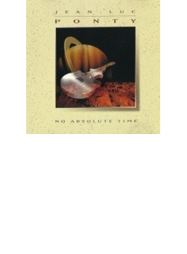 No Absolute Time (Ltd)(24bit)(Rmt)